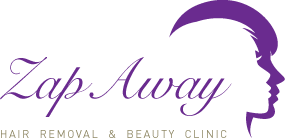 Zap Away Clinic | Hair Removal & Beauty Clinic